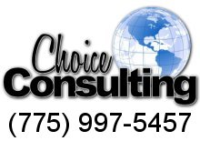 Choice Consulting | ISO Consultants | Call (425) 876-5742